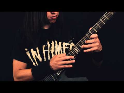 TECHNICAL DEATH METAL SONG  / ANUAR