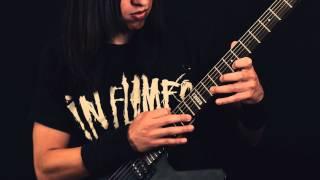 TECHNICAL DEATH METAL SONG  / ANUAR