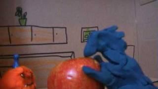 BLAU  - Test film