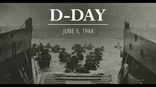 D-Day - Zeitzeuge aus der Tiefe - Doku 2017 2/2