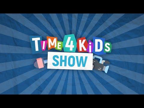 "Анонс ""Time4Kids Show"""