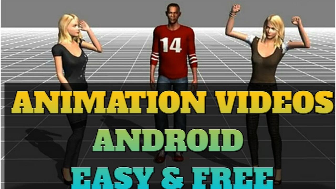 free animation videos