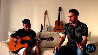 Baixar Mr. Brightside - The Killers ( Acoustic cover by Antonio Pires e Felipe Moura)