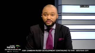 Wheels coming off in Zimbabwe's economy: John Robertson