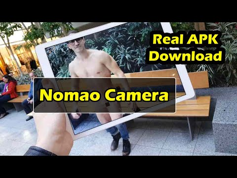 Nomao Camera App Full Review | Real Or Fake?