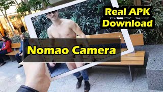 Nomao Camera App Full Review | Real or Fake?