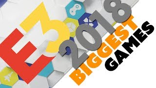 16 BIGGEST GAMES to Look for at E3 - Game News