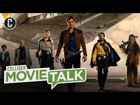 Solo A Star Wars Story Premieres: What Did People Think? - Movie Talk