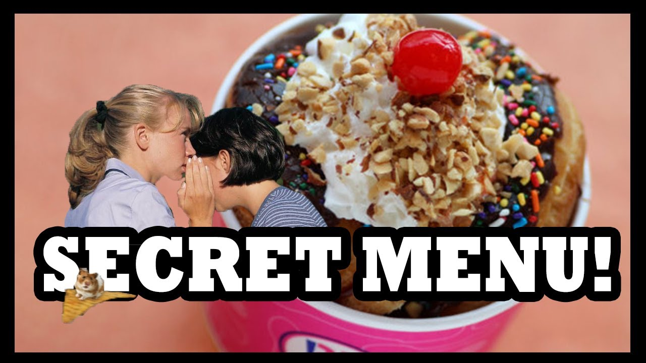 Baskin Robbins offering $1.50 scoops today