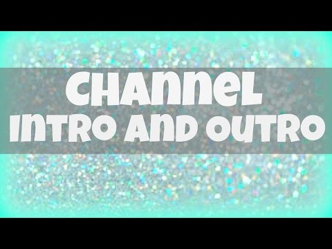 Channel Intro and Outro | StoryTime Simmer