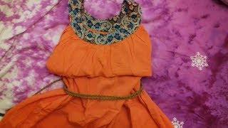 Обзор женского платья от компании Avon! Цена для представителей 1000рублей!!