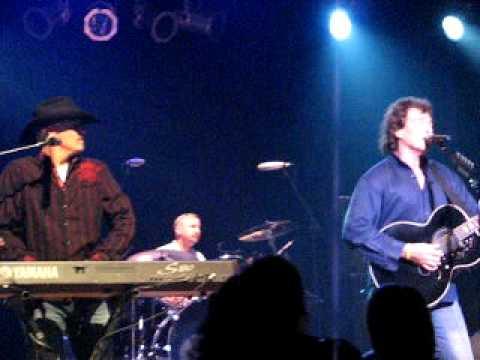 BlackHawk Sings Postmarked Birmingham
