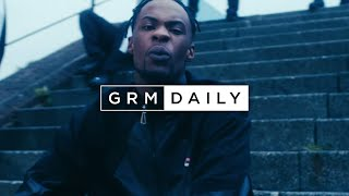 Armzee - Wait a Minute [Music Video] | GRM Daily