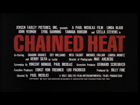 CHAINED HEAT - (1983) Trailer