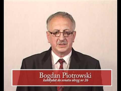 Bogdan Piotrowski
