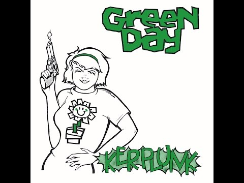 Green Day- Kerplunk | Album Review By FilmFan0599