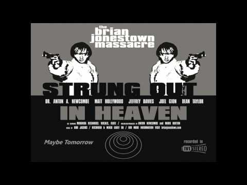 The Brian Jonestown Massacre - Strung Out In Heaven (Full Album)