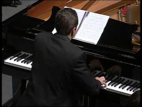Carl Orff. Carmina Burana. Damascus Opera House.