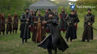(дата выхода серии) Кёсем Султан 54 серия 24- 1 анонс на русском языке озвучка