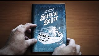 Snow Roller - Take Your Soul for a Roll
