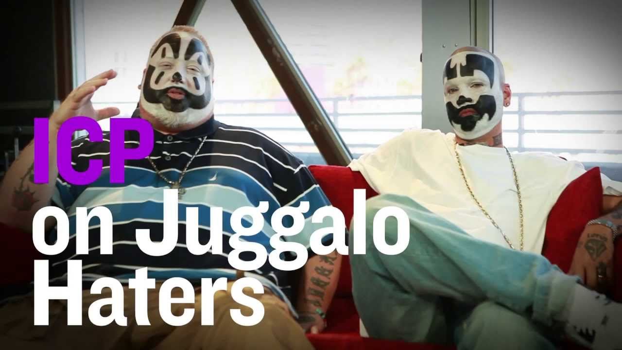watch insane clown posse videos clownvid