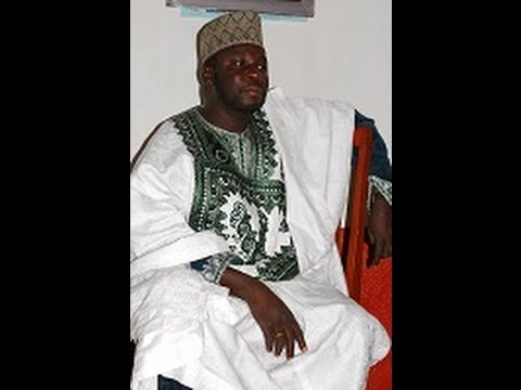 Download Tarihin sheikh ibrahim inyass part 2