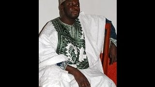 Tarihin sheikh ibrahim inyass part 2