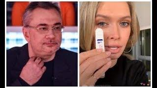 «Переживаю из-за ИЗМЕН Меладзе!» -Брежнева высказалась о РАЗВОДЕ