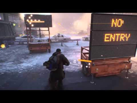 Cooper-Fect Plays Tom Clancy's The Division™ | Part 36 |