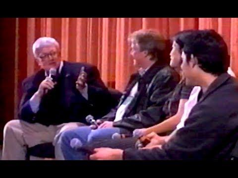 Roger Ebert Interviews Dir. Eric Byler &