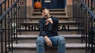 Смотреть клип Austin Awake - This Is Real
