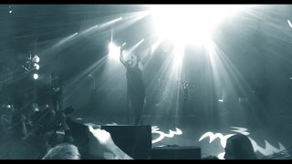 Kosheen - I want it all [Live kosmonavt club, Saint Petersburg, Russia - 28.03.2015]