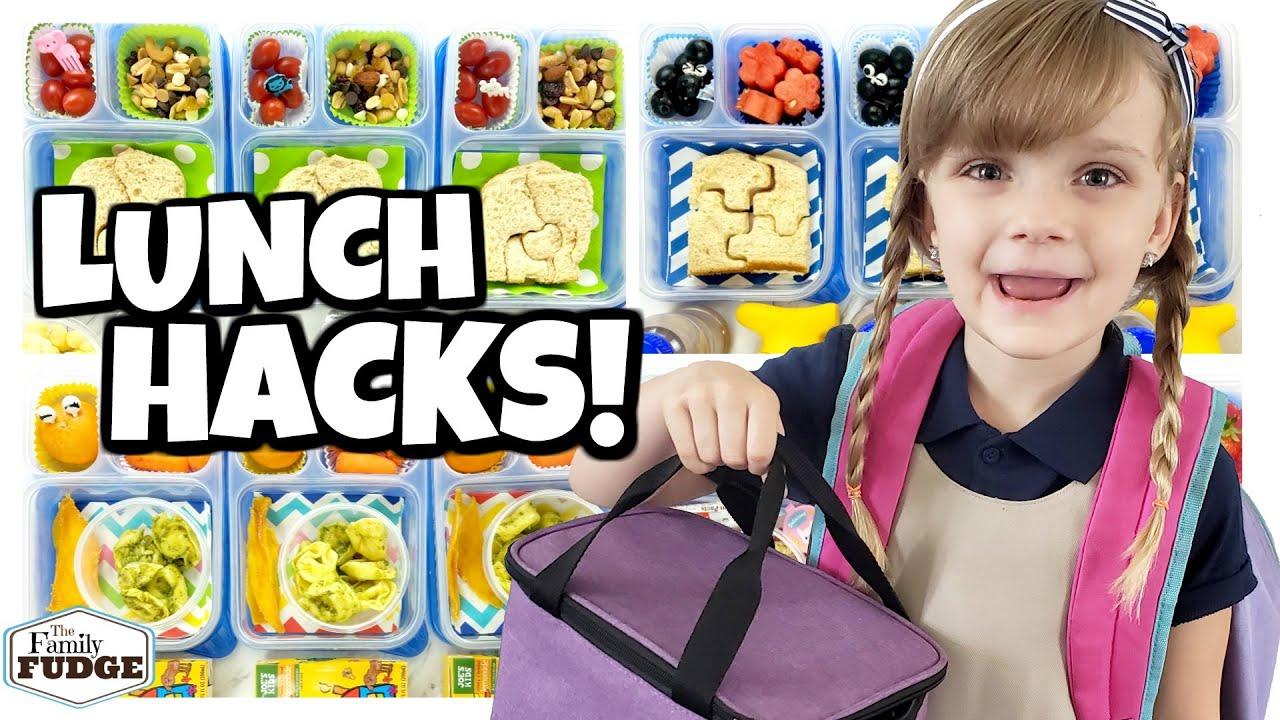 9d85b52212a3 Make Ahead Lunch Tips And Timesavers 🍎 Bunches Of Lunches