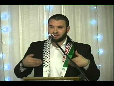 Palestine Solidarity Day - Gaza in Crisis ,Ladysmith 24th August 2014