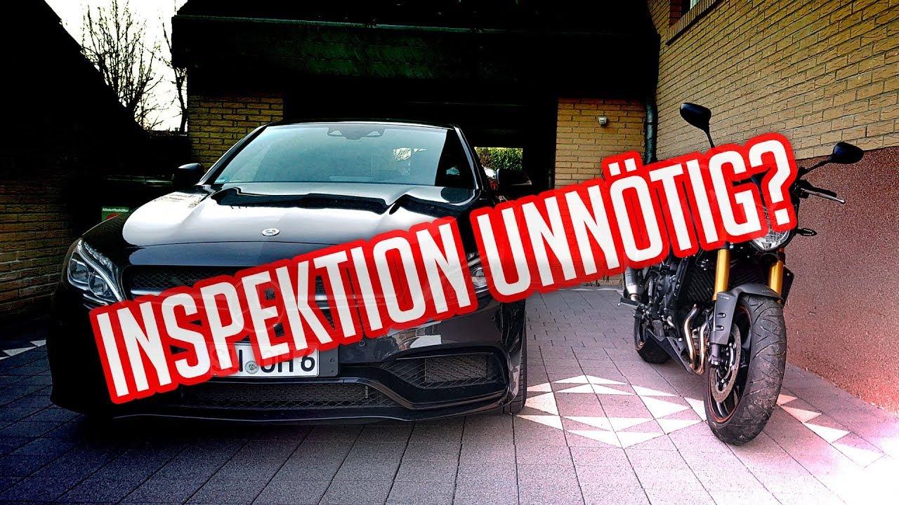 83metoo Ist Die Auto Inspektion Unnotig Und Lohnt Sich Die