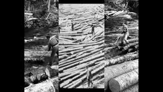 LES RAFTMANS -Tex Lecor (1987) FOLKLORE EN FÊTE (2010)