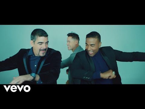 Orishas - Sastre de Tu Amor (Official Video)