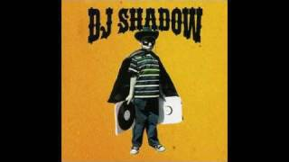 DJ Shadow Feat. The Federation & Animaniaks - Turf Dancing