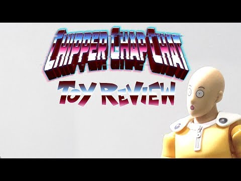 Chipper Chap Chat - Dasin Model 3rd Party One-Punch Man Action Figure