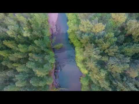 North Bend WA Drone Footage