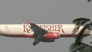 Employees want Kingfisher Airlines shut
