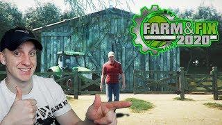 Farm&Fix 2020 - Дата выхода?