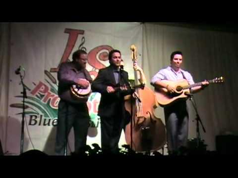 The Larry Stephenson Band -