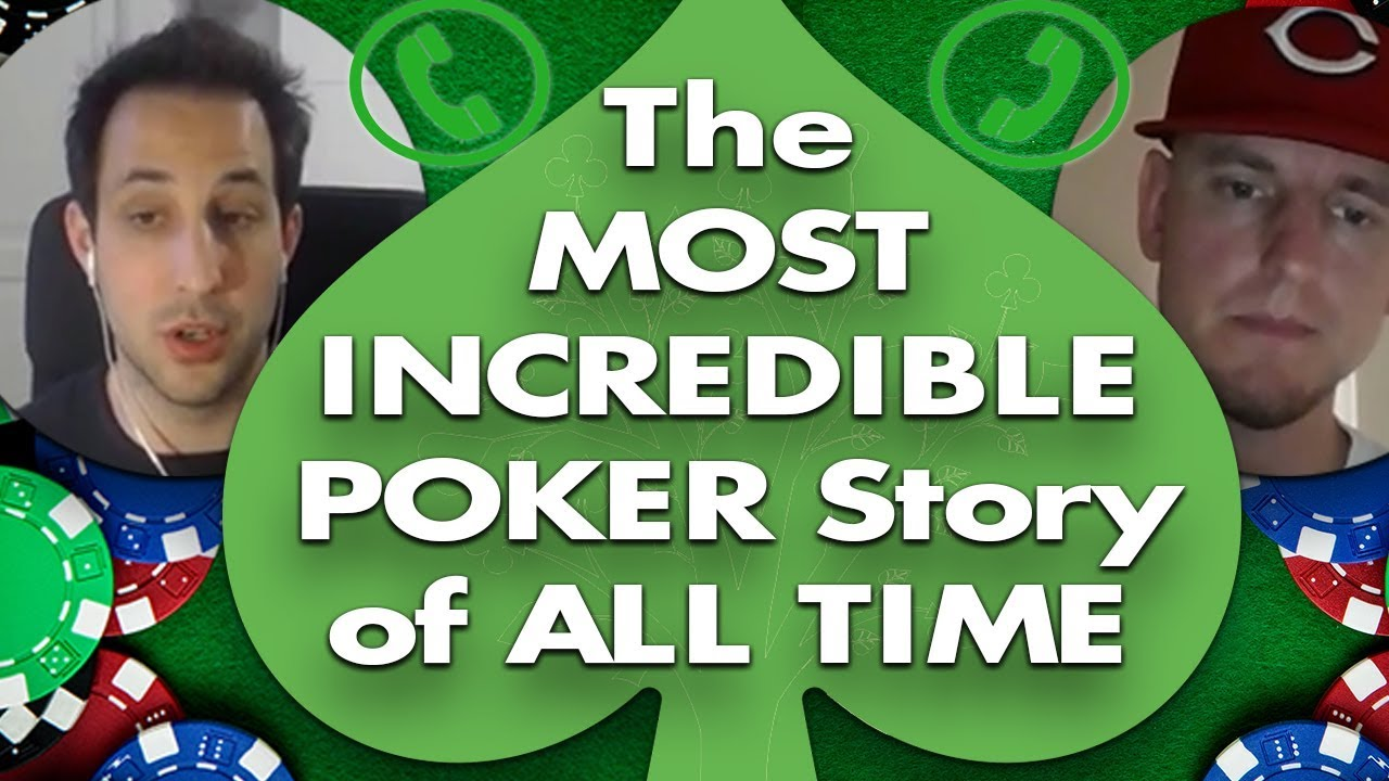 Best Poker Stories