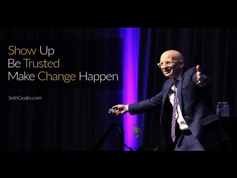 Seth Godin Exclusive Keynote - Linked Orange County Event _ The Icarus Deception And Other Marketing
