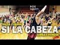 Si Tu Cabeza - Salsa Cubana - Charanga Habanera | Zumba Fitness Choreo LIVE!