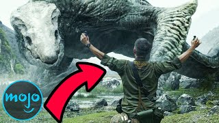 Top 10 Dumbest Decisions in the MonsterVerse