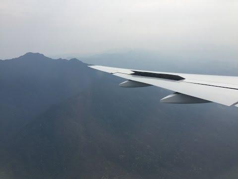 American Airlines Boeing 777-200 New York JFK To Rio De Janeiro GIG (AA973)