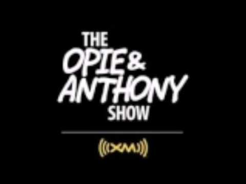 Opie and Anthony  - October 1st,  2012