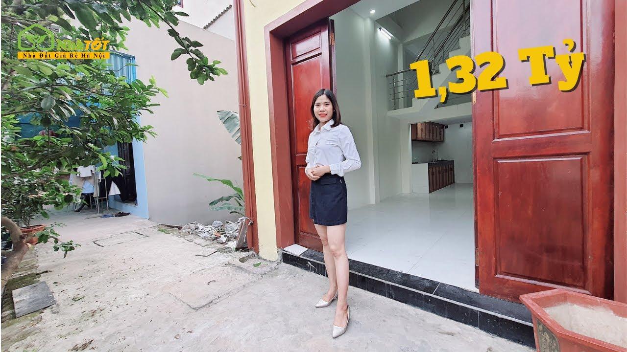 image Bán Nhà 3 Tầng Giá Rẻ Nhất Yên Nghĩa, Hà Đông, Hà Nội | nhà TỐT